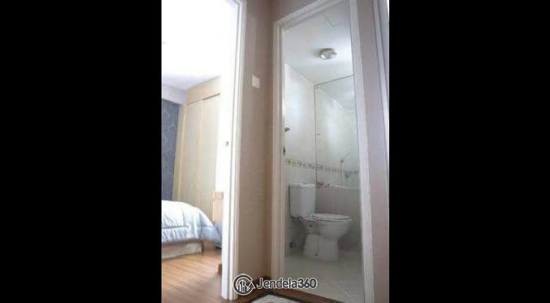 Bedroom Apartemen Kalibata City Apartment