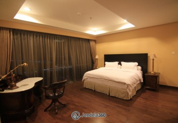 The Mansion Kemang 3BR View City