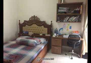 Salemba Residence 2BR Tower A