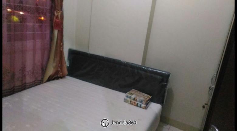 Bedroom sunter par view 2BR Tower B