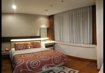 Permata Hijau Residences 2BR Fully Furnished