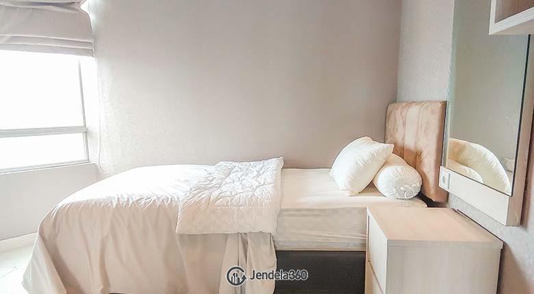 Bedroom Apartemen Kuningan City (Denpasar Residence) 3BR Tower Ubud