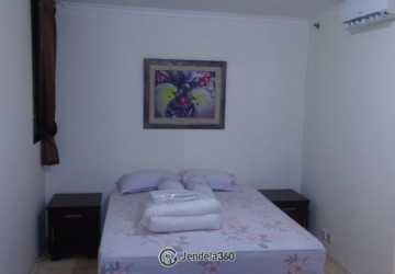 Taman Rasuna Apartment 2BR Fully Furnished