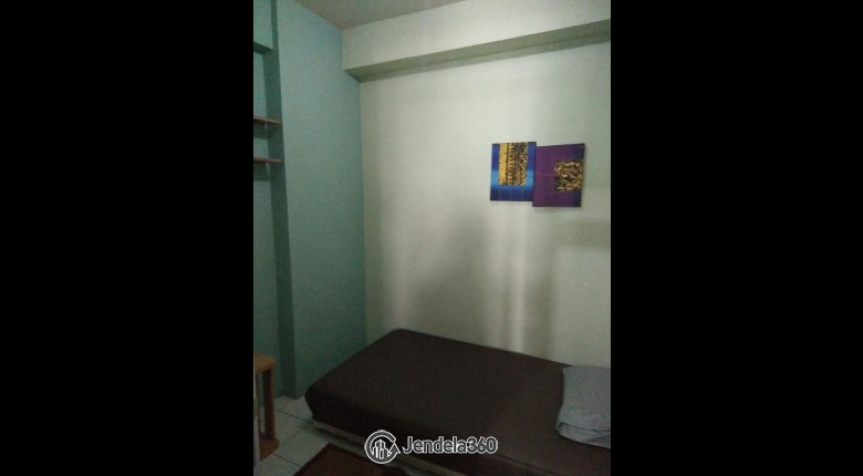 Bedroom Menteng Square Apartment 2BR Fully Furnished Apartment
