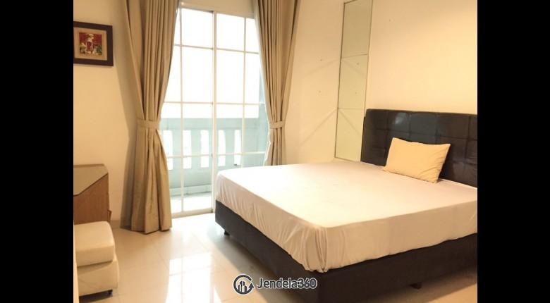 Bedroom Belleza Apartment 2BR View City