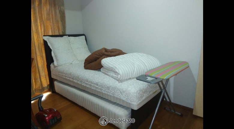 Bedroom Pavilion Apartment
