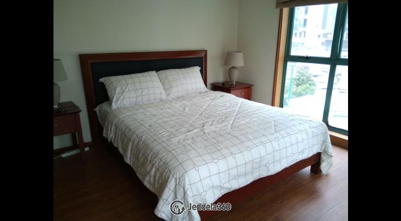 Bedroom Pavilion Apartment Apartment