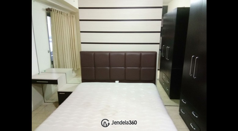 Bedroom Centro City Apartment 1BR Fully Furnished Apartment