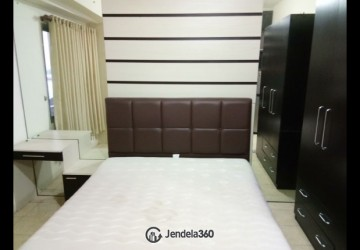 Centro City Apartment 1BR Fully Furnished