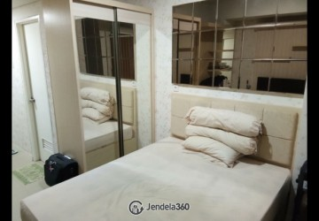 Metro Park Residence 1BR Fully Furnished