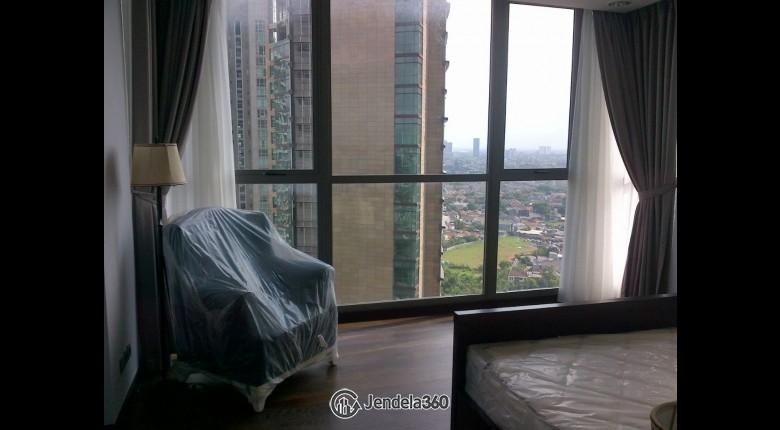Bedroom Kemang Village Apartment