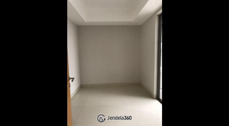 Bedroom The Mansion Kemayoran Bougenville 2BR Semi Furnished