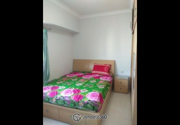 Mediterania Gajah Mada Apartment 2BR View City