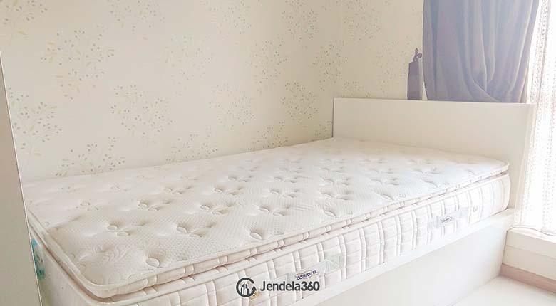 Bedroom Casa Grande Apartment