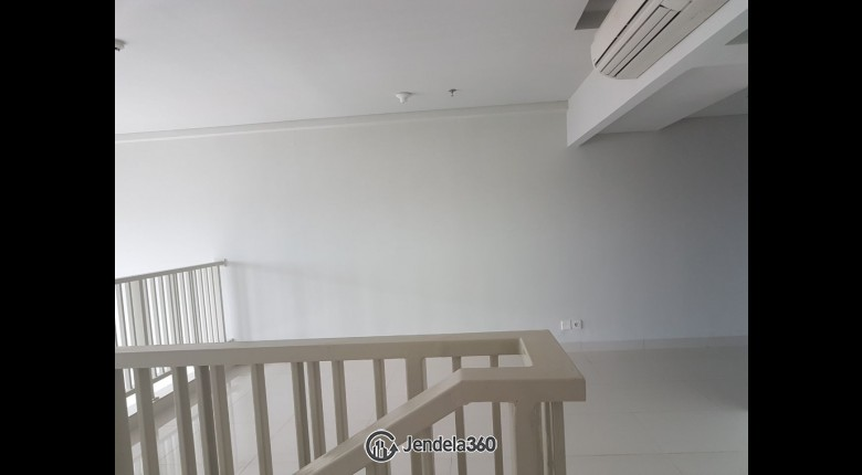 Bedroom Soho Pancoran Apartment