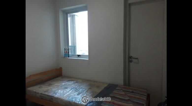 Bedroom Pakubuwono View Apartment