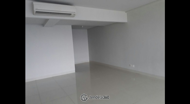 Bedroom Apartemen Soho Pancoran Apartment