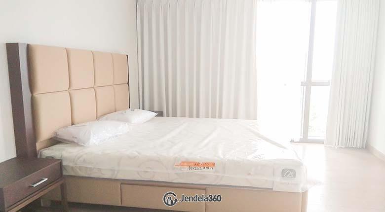 Bedroom 1 Park Avenue 3BR Tower Royal