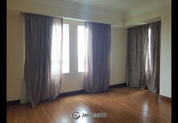 Pakubuwono Residence 3BR Non Furnished