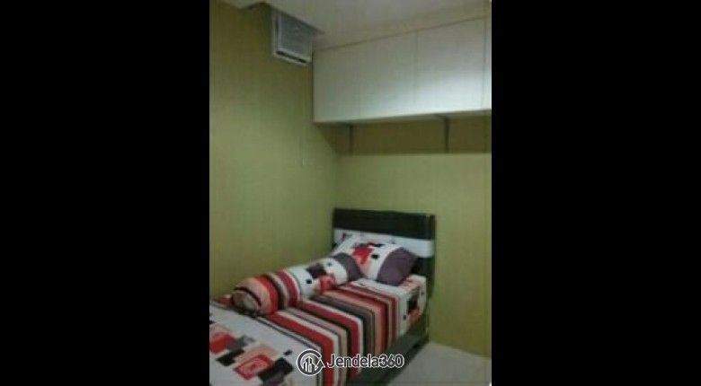 Bedroom Apartemen Kalibata City Green Palace