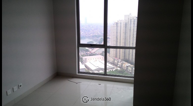 Bedroom The Mansion Kemayoran Bougenville 2BR Semi Furnished