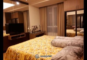 Essence Darmawangsa Apartment 2BR Fully Furnished