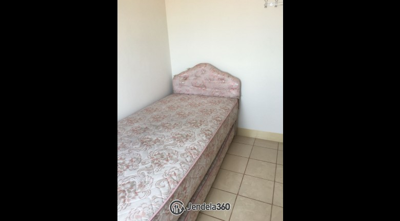 Bedroom Puri Park View Apartment 2BR Fully Furnished