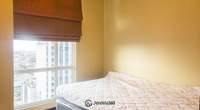 Bedroom Apartemen CBD Pluit Apartment