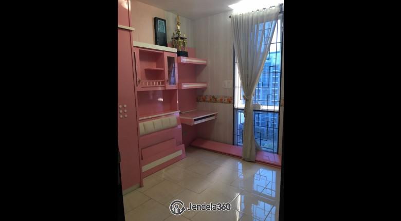 Bedroom CBD Pluit Apartment