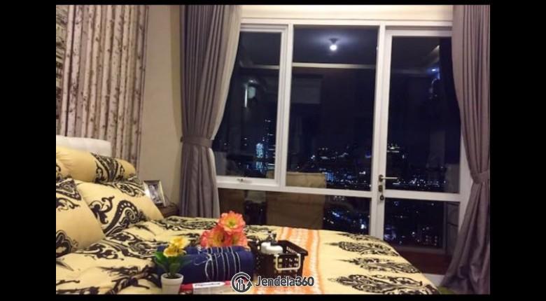 Bedroom Ambassade Residences Apartment