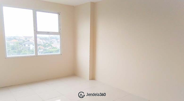 Bedroom Belmont Residence 1BR Non Furnished