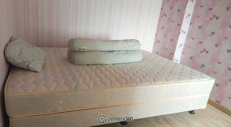 Bedroom Belmont Residence