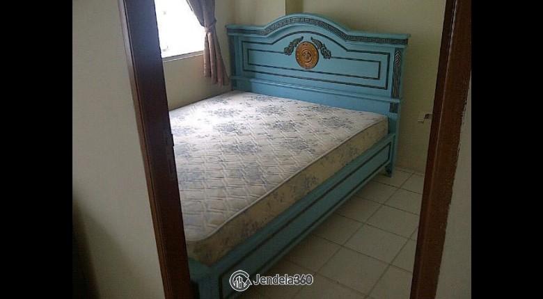 Bedroom Apartemen City Park Apartment