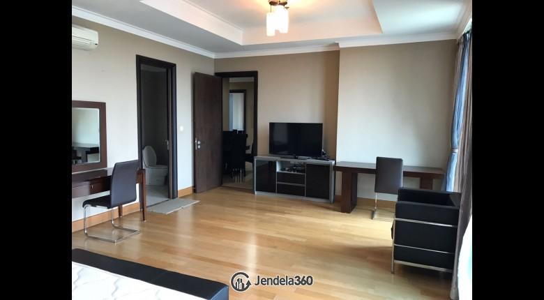 Bedroom Apartemen Residence 8 Senopati