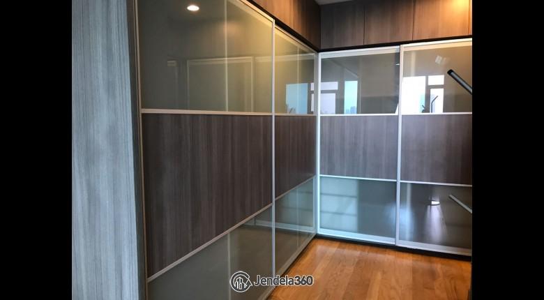 Bedroom Residence 8 Senopati Apartment