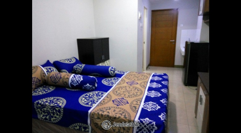 Bedroom Gading Green Hill Apartment Studio Tower A Apartment