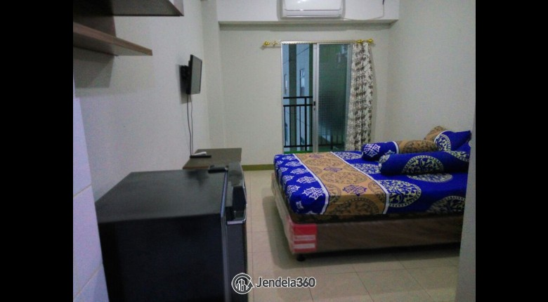 Bedroom Gading Green Hill Apartment Apartment