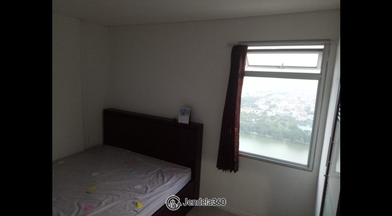 bedroom Apartemen Green Lake Sunter Apartment
