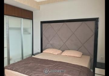 Taman Anggrek Condominium Apartment 2BR Fully Furnished