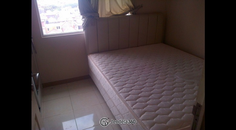 bedroom City Resort Apartment 2BR Fully Furnished Apartment