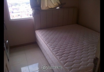 City Resort Apartment 2BR Fully Furnished