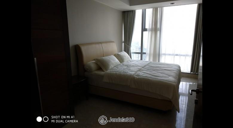 bedroom Ascott Kuningan Jakarta
