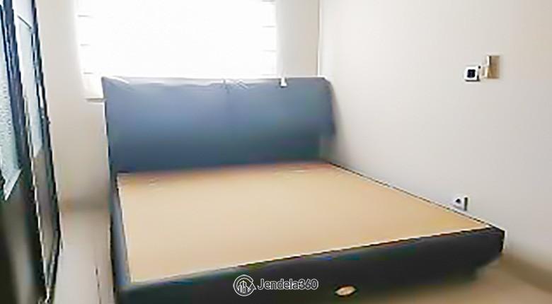 bedroom Apartemen Gading Icon Apartment Studio Fully Furnished