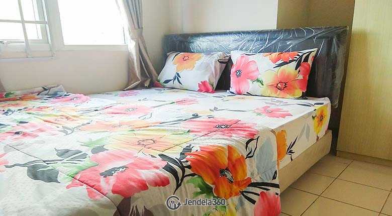 bedroom Apartemen Sunter Park View Apartment