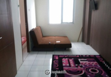 East Park Apartment 2BR Fully Furnished