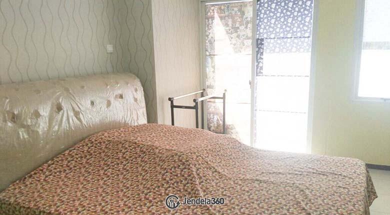 Bedroom Apartemen Royal Mediterania Garden Residence Studio Tower Lavender