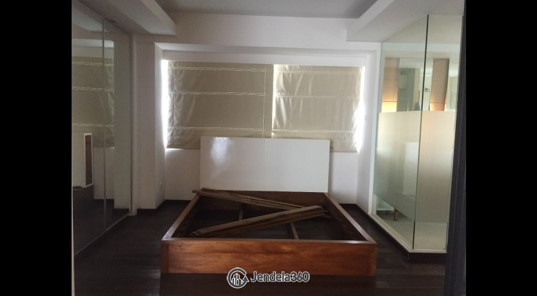 bedroom 1 Park Residences 2BR Fully Furnished