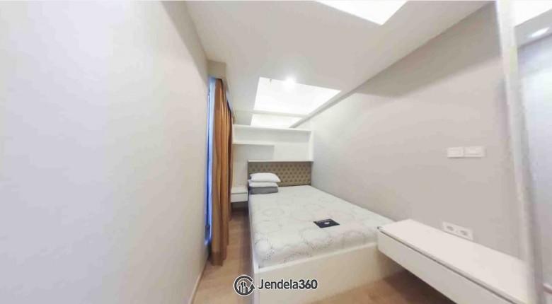 bedroom Casa Grande Apartment 1BR View City