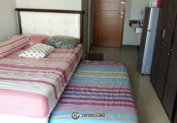 Gading Green Hill Apartment Studio Fully Furnished