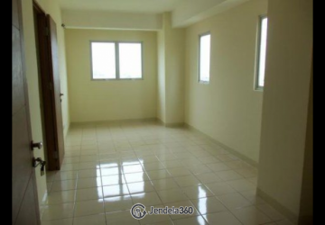 Gading Icon Apartment 2BR Non Furnished